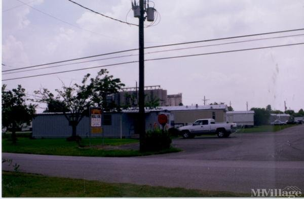 Photo of Westbrook Mobile Home Park, Brookshire, TX