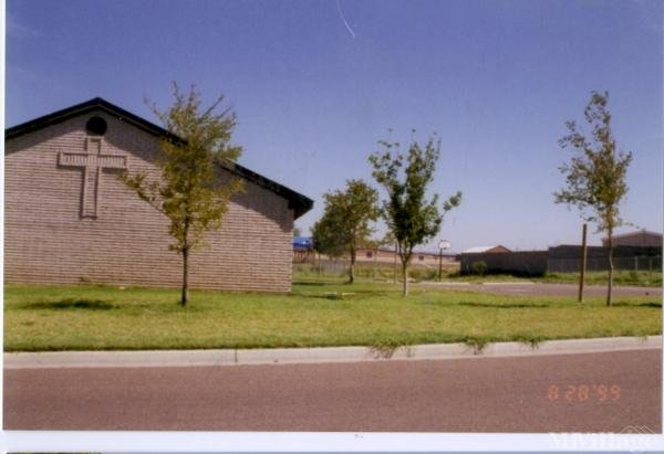 Photo of Santa Fe Mobile Home Park, Laredo, TX