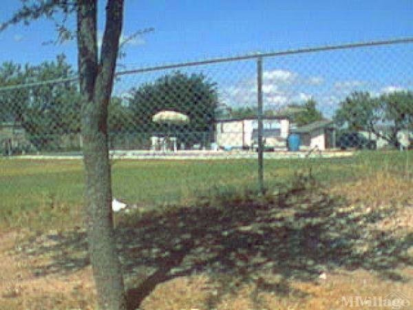 Photo of South Concho Mobile Home Park, San Angelo, TX