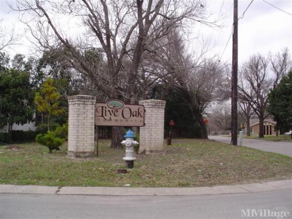 Photo of Live Oak Community, New Braunfels, TX