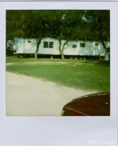Mobile Home Park in Aransas Pass TX