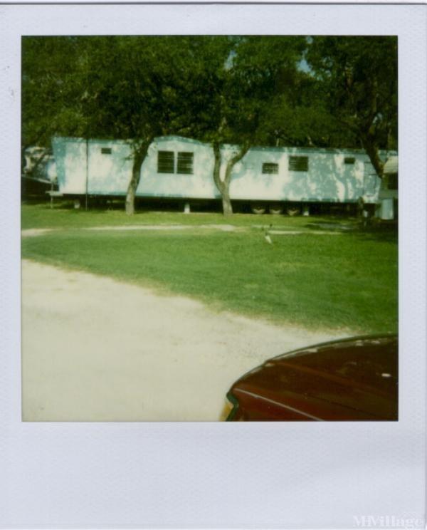 Photo of Don-ell Trailer Park, Aransas Pass, TX