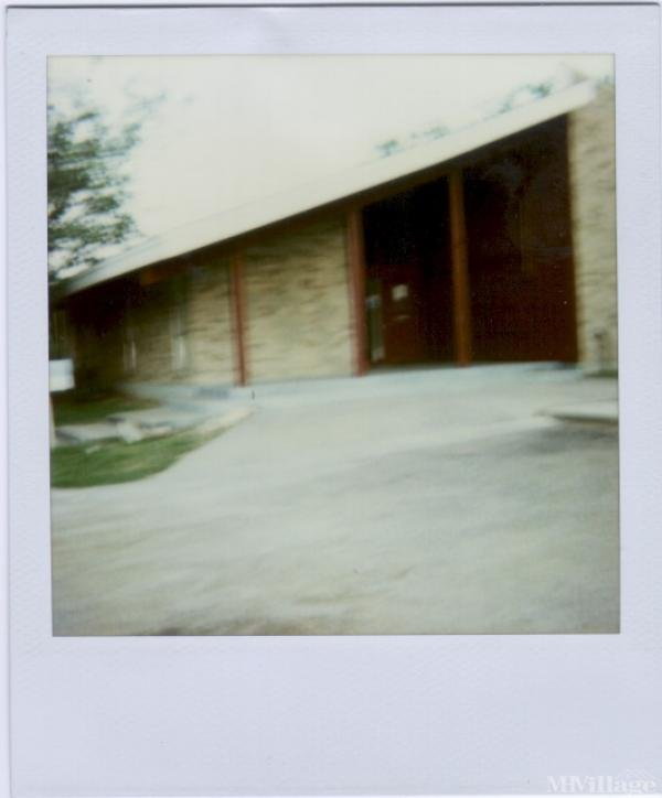 Photo of Village South Mobile Home Park, Midlothian, TX