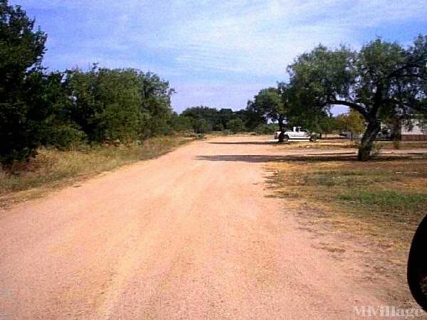 Photo of Mesquite Mobile Home Park, Menard, TX