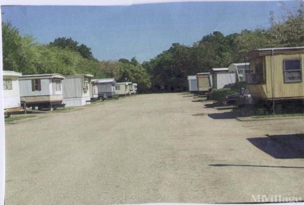 Photo of Sjolander Mobile Home Park, Baytown, TX