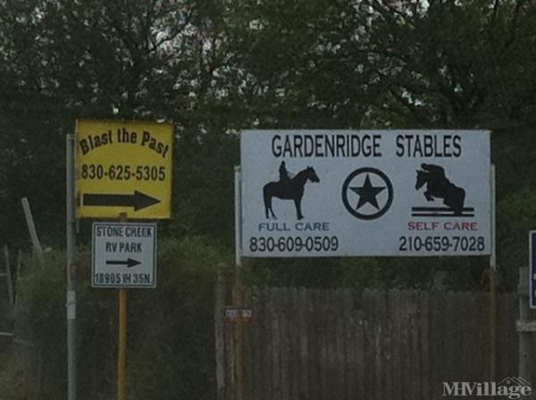 Photo of Stone Creek Park, Schertz, TX