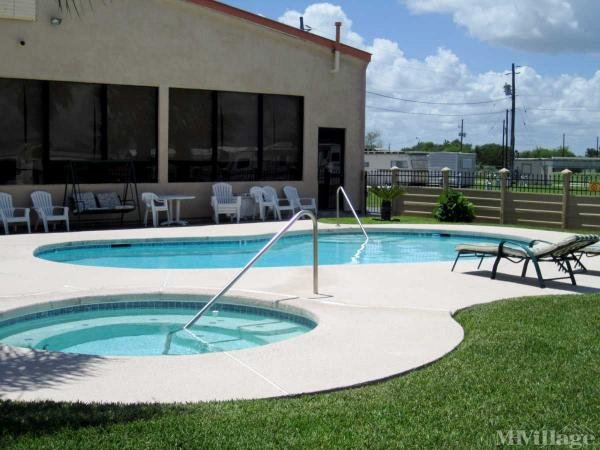 Photo of Carefree Valley 55+ RV Resort, Harlingen, TX
