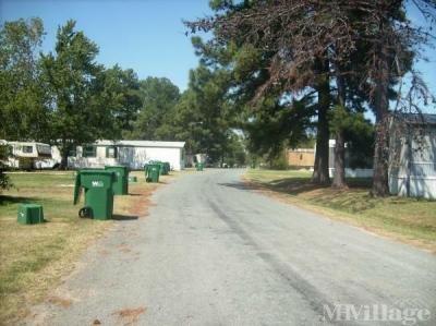 McMichael's Mobile Home Park