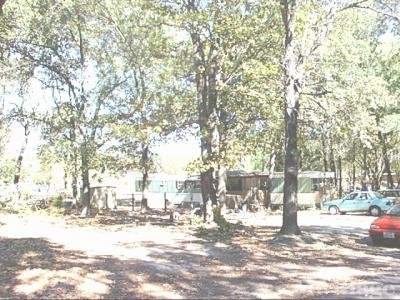 Mobile Home Park in Emory TX