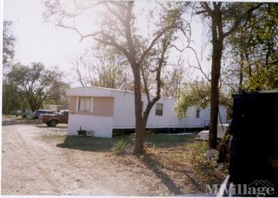 Mobile Home Park in Belton TX