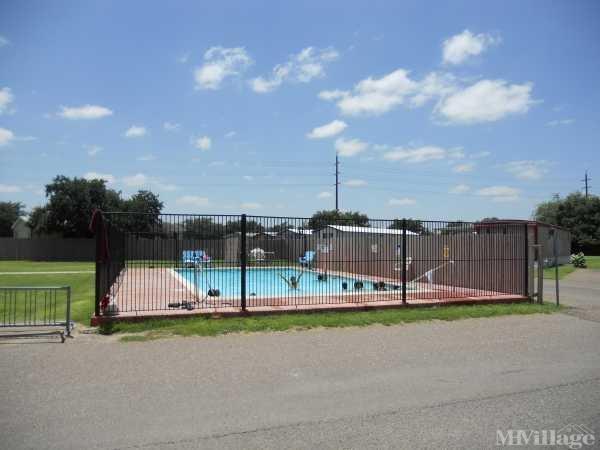 Photo of Live Oak Mobile Home Park, Edinburg, TX