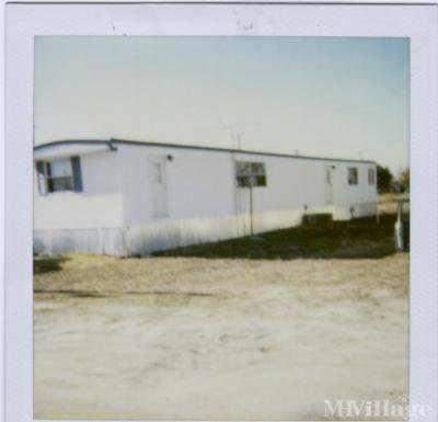 Mobile Home Park in Itasca TX