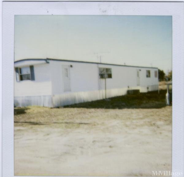 Itasca Mobile Home Park