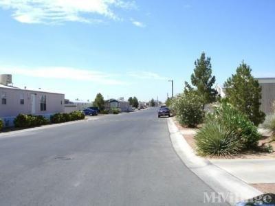 Mobile Home Park in El Paso TX