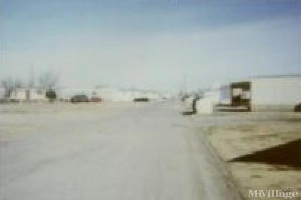 Photo of Siesta Mobile Home Park, Amarillo, TX