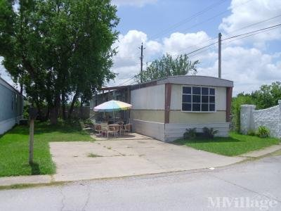 Mobile Home Park in Deer Park TX