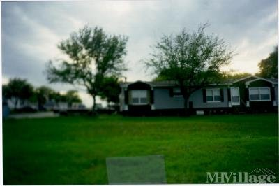 Mobile Home Park in Cibolo TX