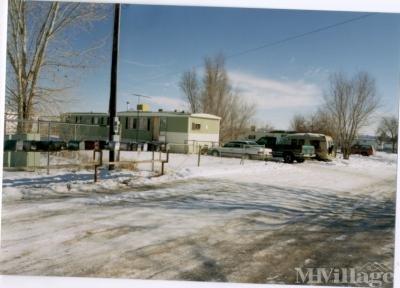Mobile Home Park in Roosevelt UT