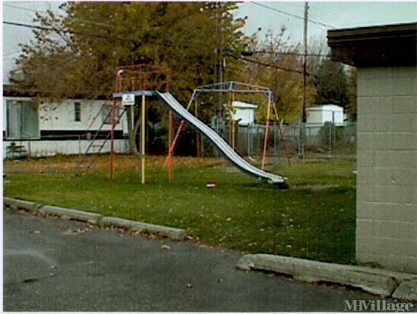 Photo 0 of 2 of park located at 255 North 1600 W Provo, UT 84601