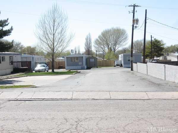 Photo 1 of 1 of park located at 465 North 800 W Cedar City, UT 84721