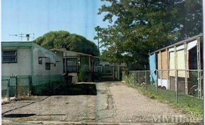 Mobile Home Park in Ogden UT