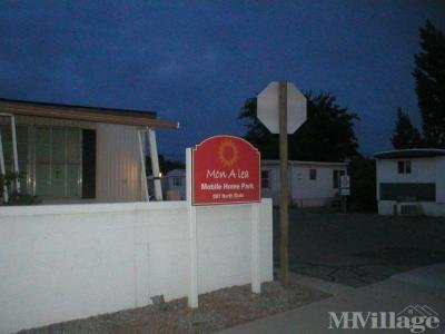 Mobile Home Park in Orem UT