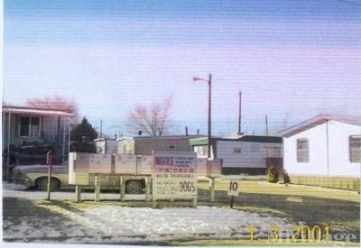 Mobile Home Park in Cedar City UT