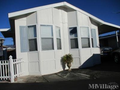 Mobile Home Park in Covina CA