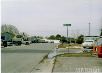 Mobile Home Park in Midvale UT