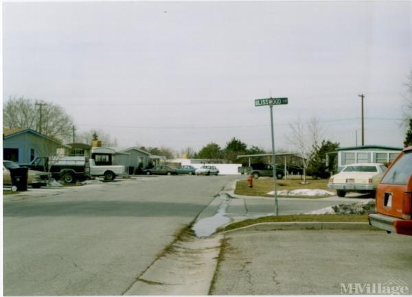 Photo of White Manor Mobile Home Park, Midvale, UT
