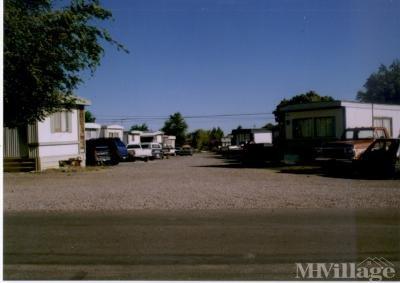 Mobile Home Park in Tooele UT