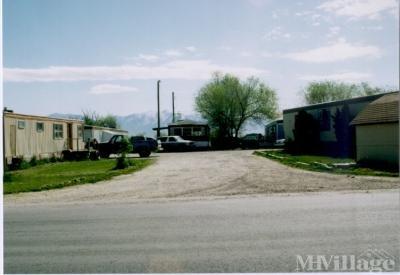 Mobile Home Park in Grantsville UT