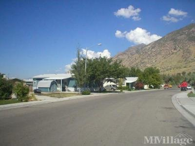 Mobile Home Park in Springville UT