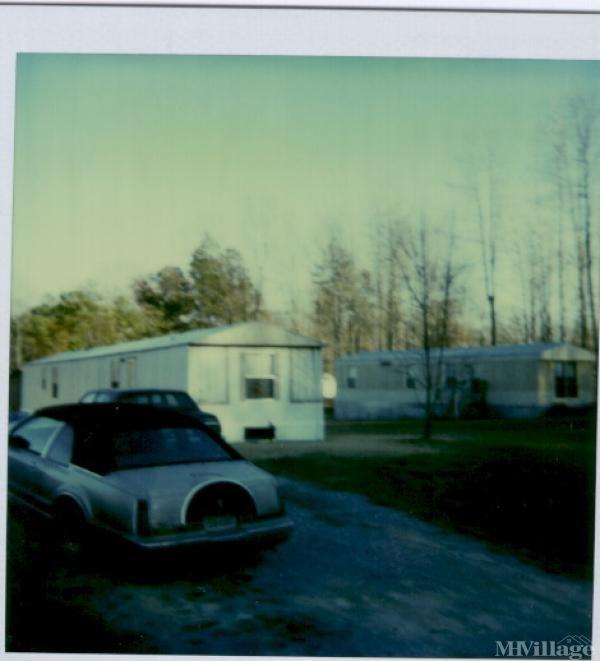 Photo of Blairs Creek Mobile Home Park, Smithfield, VA