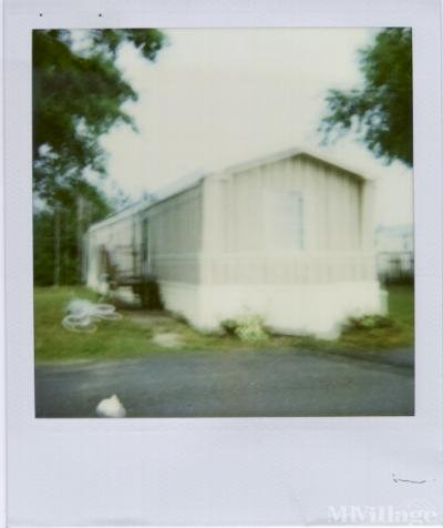 Red Hill Mobile Home Park