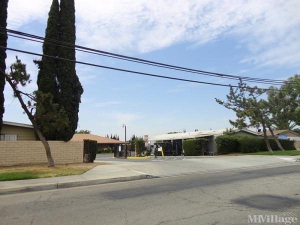 Photo of Santiago Hillside Estates, San Bernardino, CA