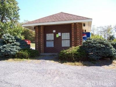 Mobile Home Park in Harrisonburg VA