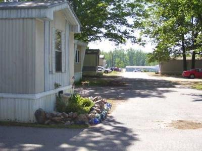 Green Acres Mobile Home Community