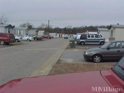Mobile Home Park in Chester VA