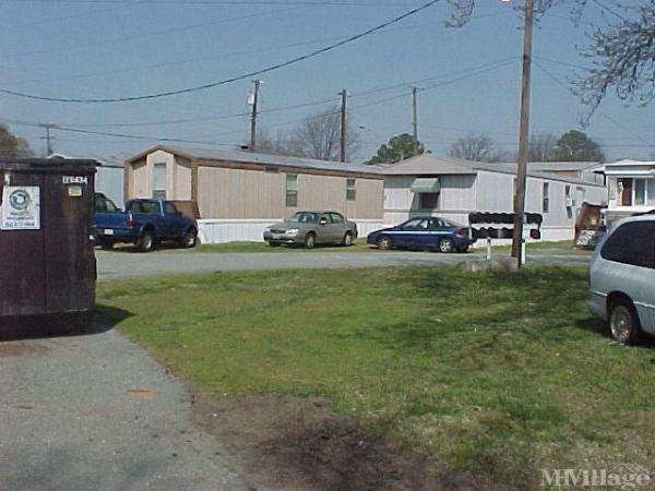 Photo of Hampton Mobile Park Inc, Hampton, VA
