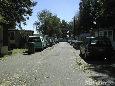 Mobile Home Park in Norfolk VA