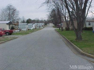 Holiday Mobile Home Park
