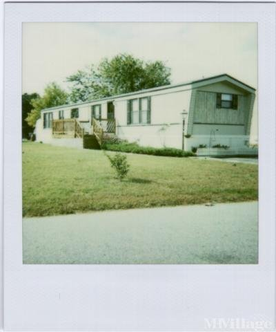 Mobile Home Park in Carrollton VA