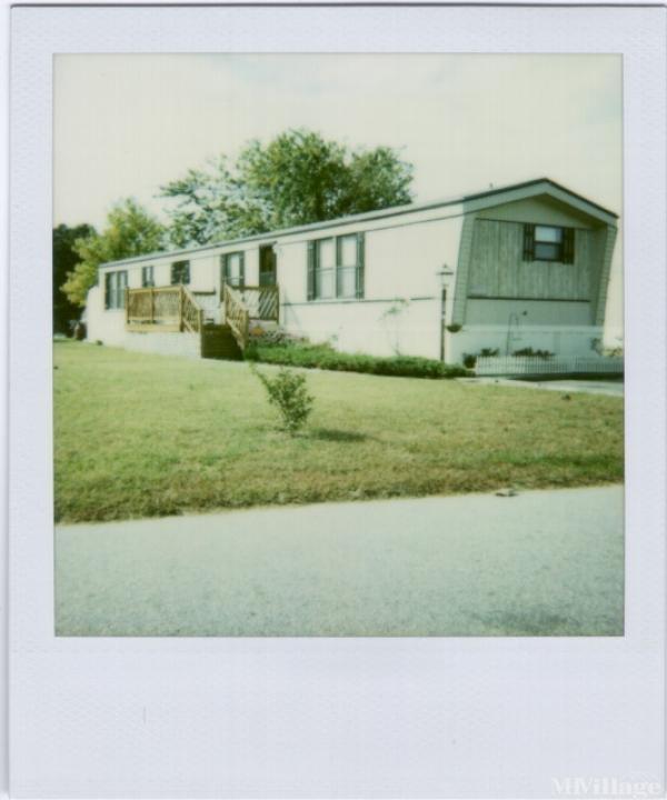 Photo of Jones Creek Landing, Carrollton, VA