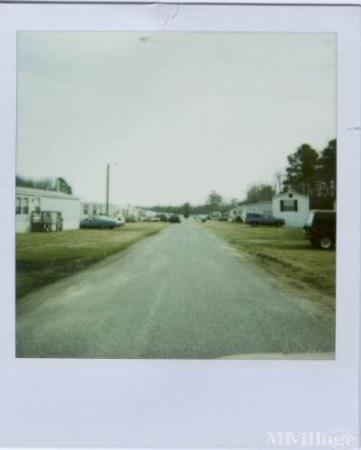 Mobile Home Park in Windsor VA