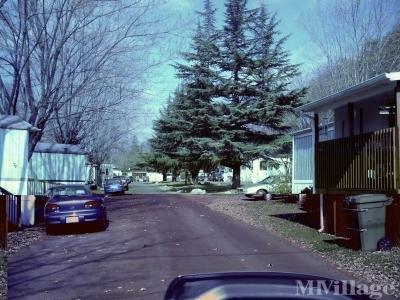 Ramey's Mobile Home Park