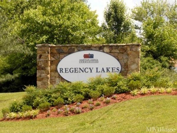 Photo of Regency Lakes, Winchester, VA