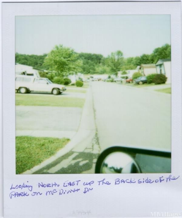 Photo of Salem Village Mobile Home Park, Salem, VA