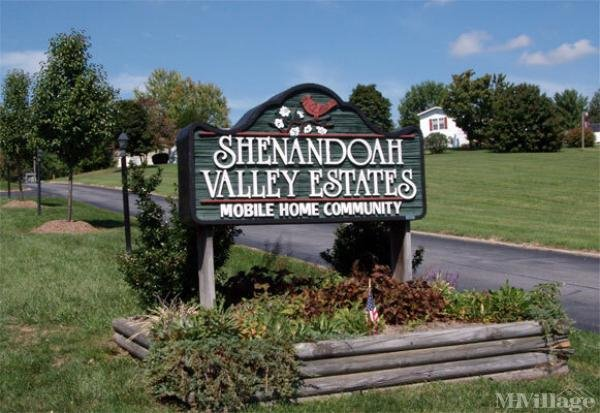 Photo of Shenandoah Valley Estates, Waynesboro, VA