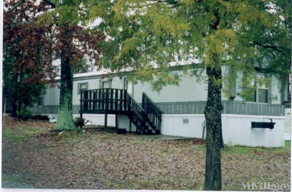 Photo of Suburban Mobile Home Park, Lynchburg, VA